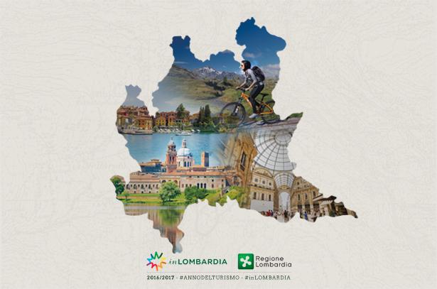 Anno del Turismo Lombardo