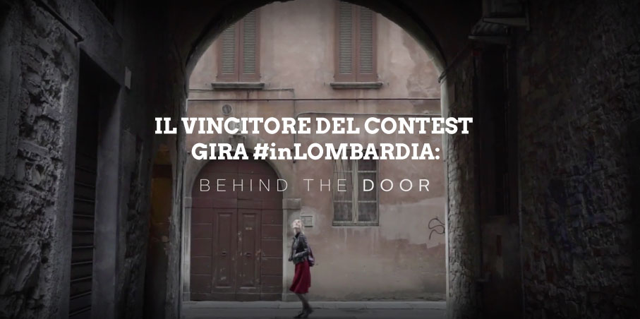 I VIDEO VINCITORI DEL CONTEST GIRA #INLOMBARDIA