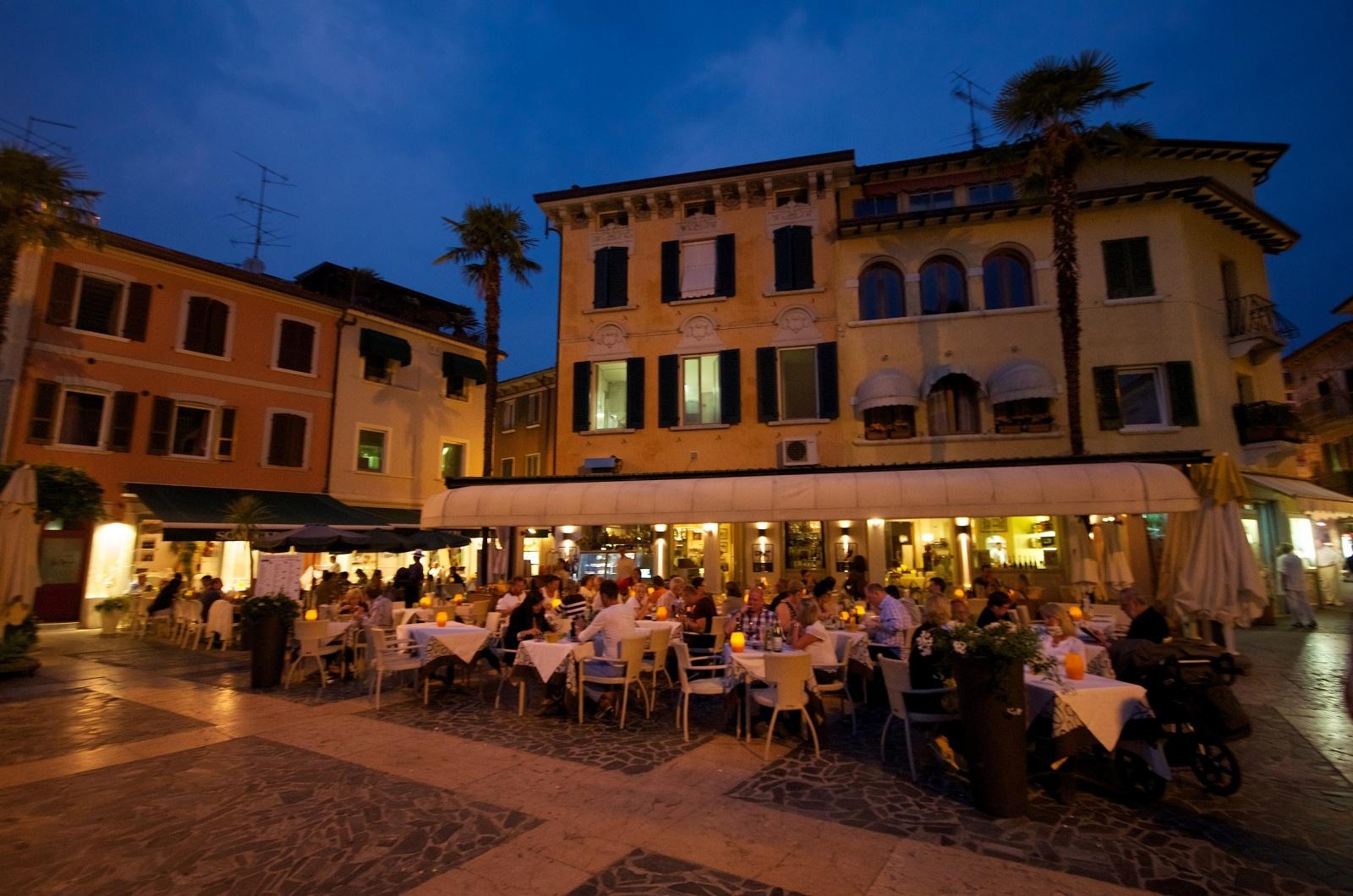 Lago di Garda-Lombardia ed Explora per il turismo enogastronomico