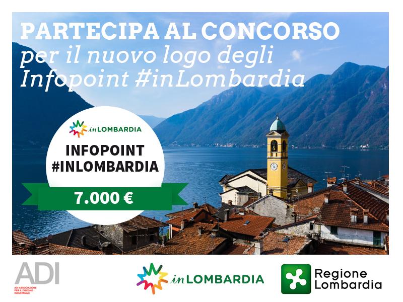Infopoint in Lombardia: concorso concluso