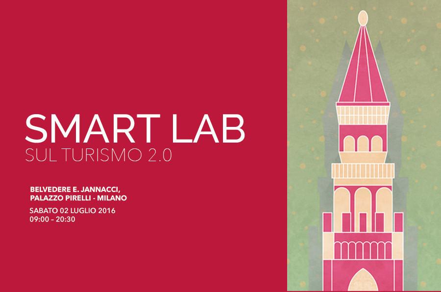 Smart Lab sul turismo 2.0 #inLombardia