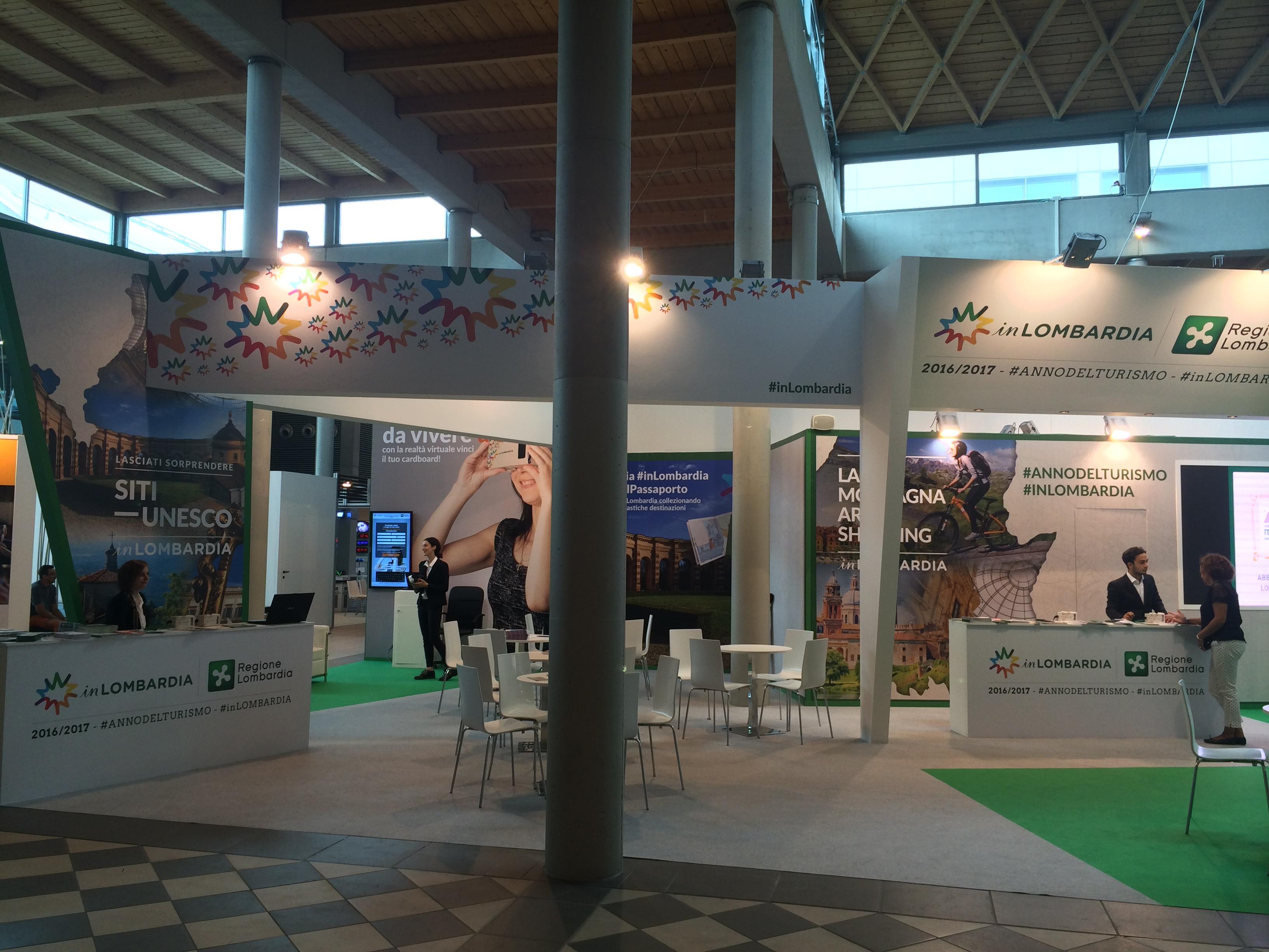 Regione Lombardia al Meeting di Rimini 2018