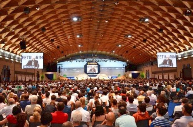 Regione Lombardia al Meeting di Rimini