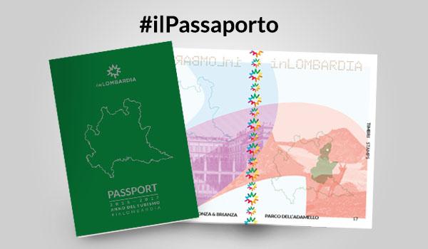 Nasce il passaporto #inLombardia