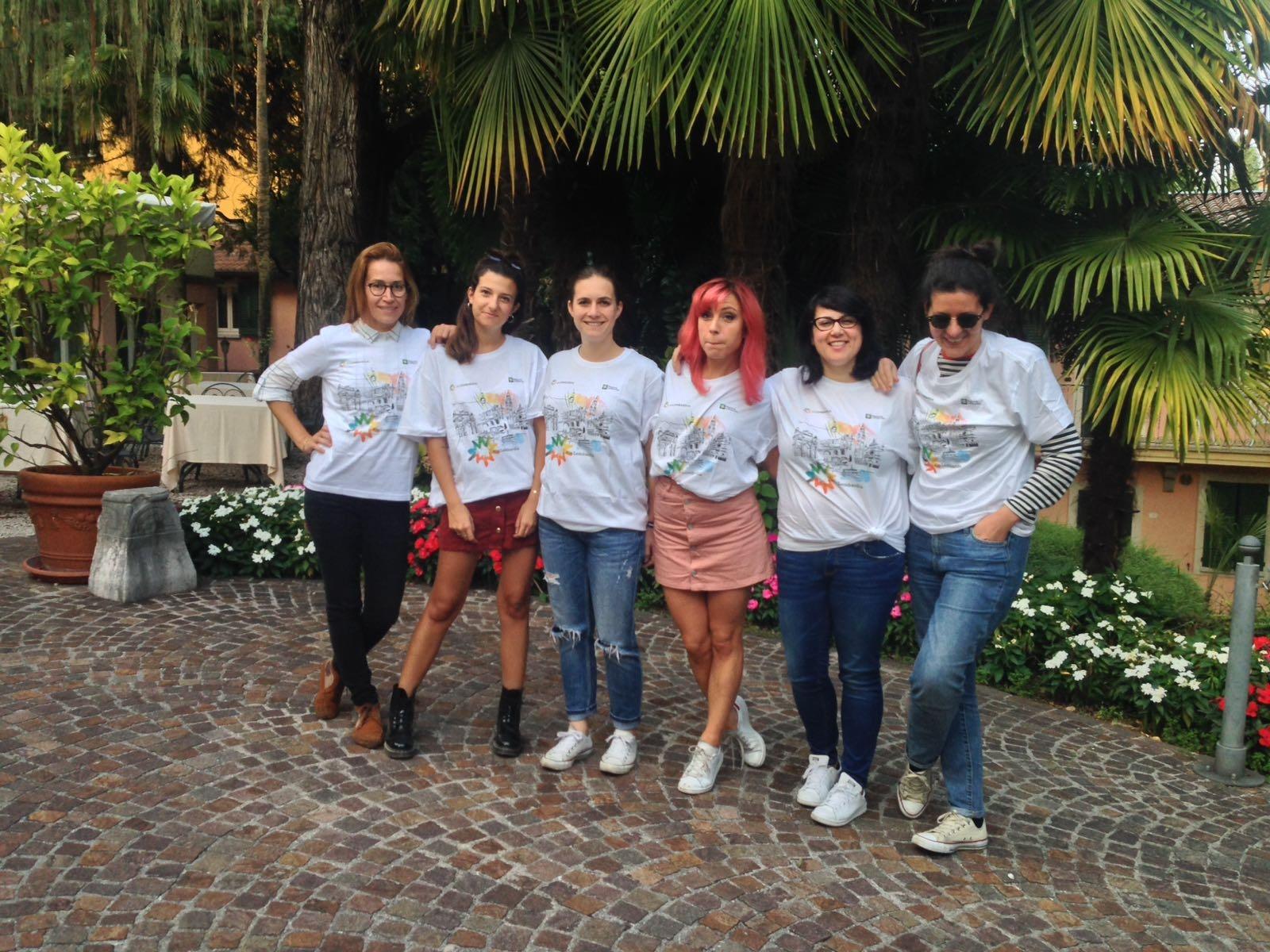 Al Lago di Garda per la dodicesima tappa di #inLombardia365