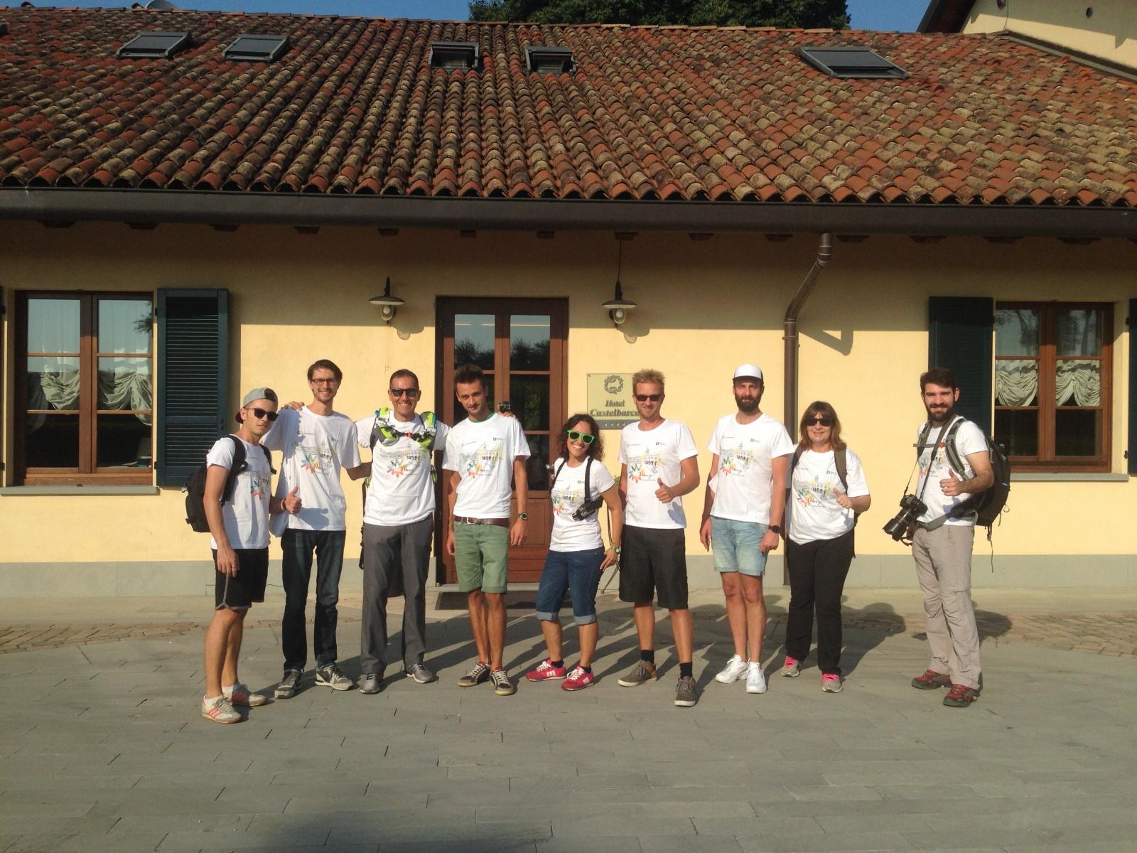 Al via oggi la decima tappa di #inLombardia365, protagonista, Monza e Brianza