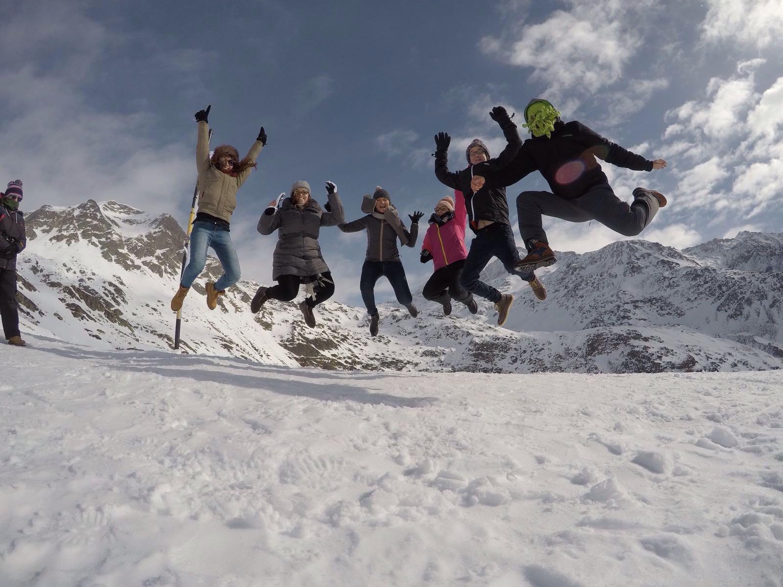 #inLombardia365, prima tappa in Valtellina