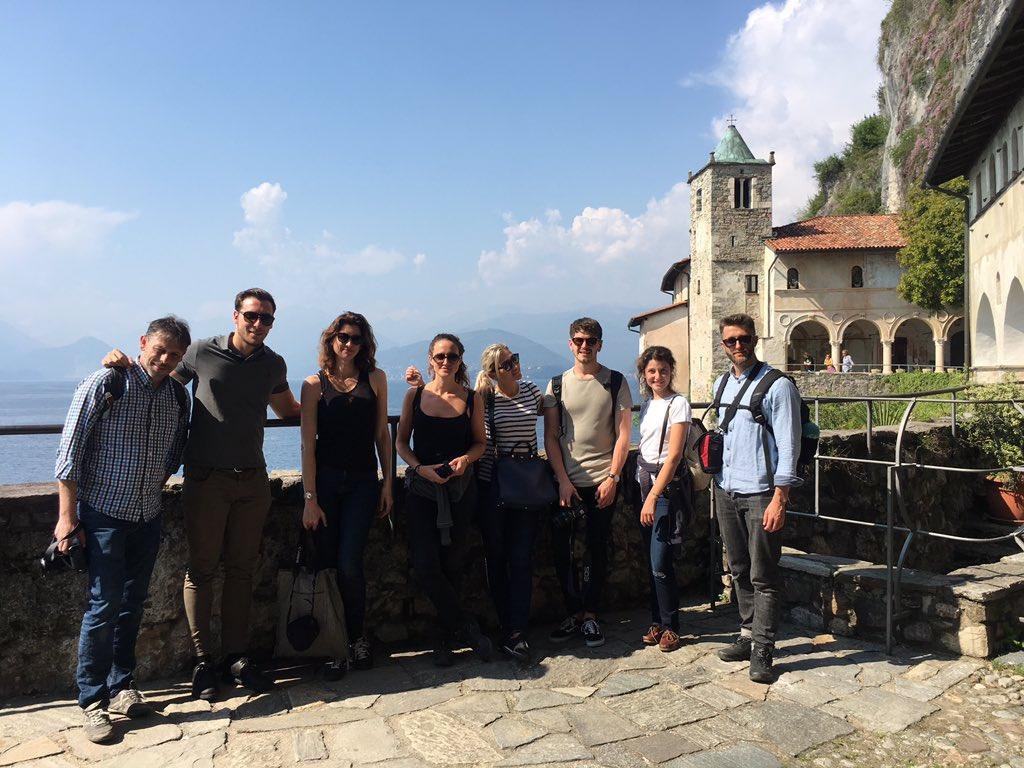 Varese e Lago Maggiore, 3a tappa di #inLombardia365