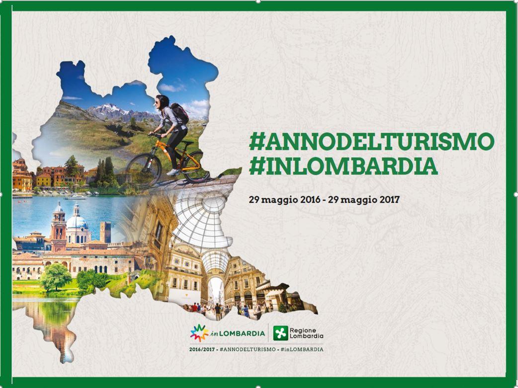 29 maggio 2017, chiuso l'Anno del turismo lombardo