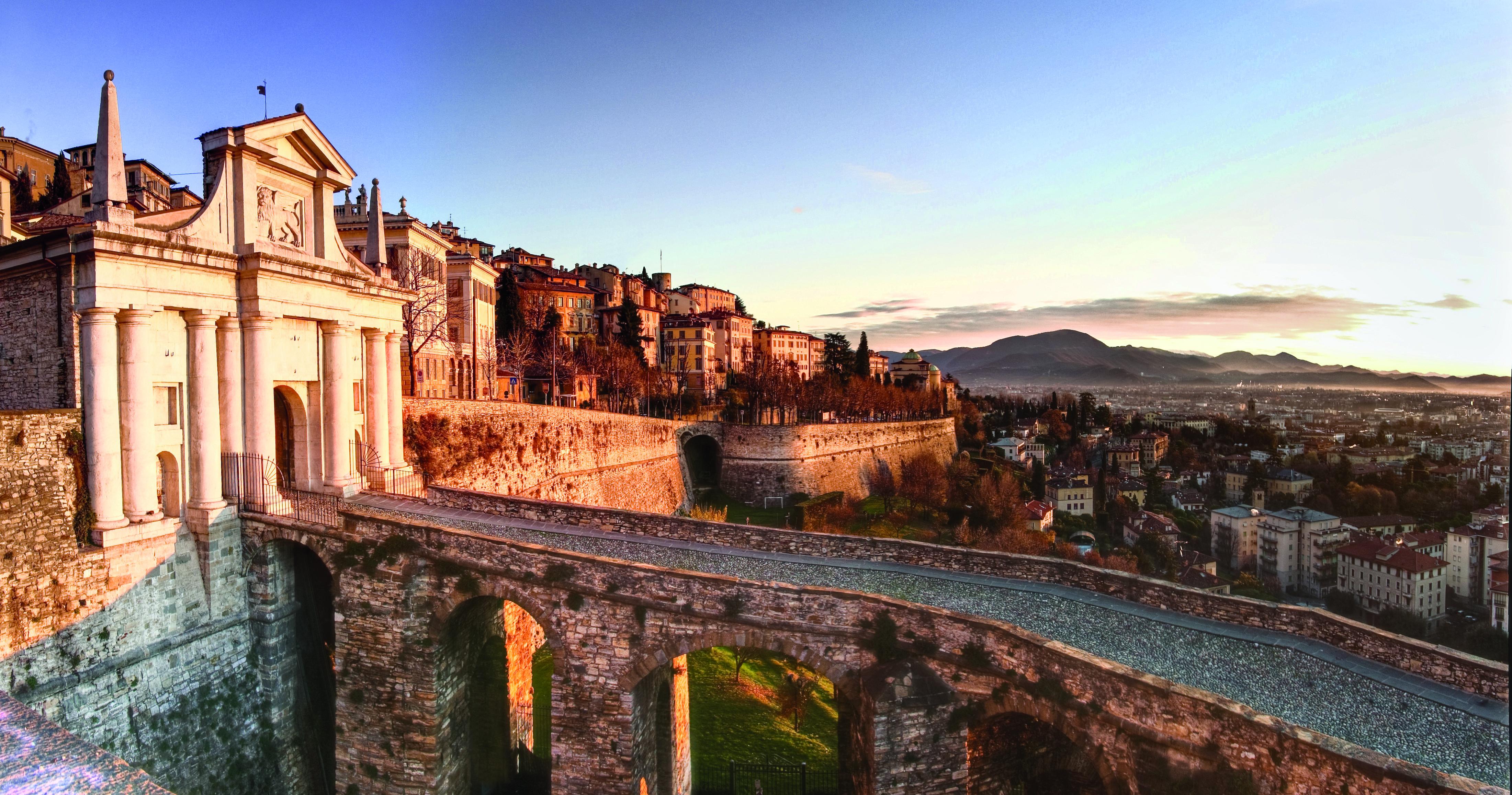 8 giugno a Bergamo 5a tappa di inLombard1a