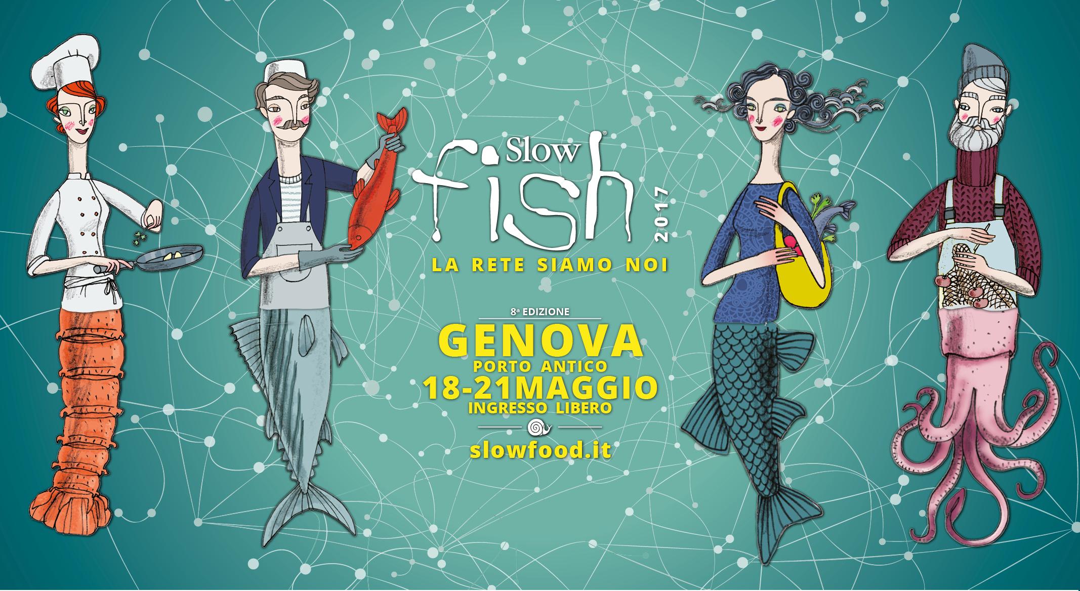 REGIONE LOMBARDIA A SLOW FISH 2017