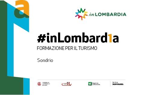 18 Maggio: #inLombard1a, 4a tappa a Sondrio