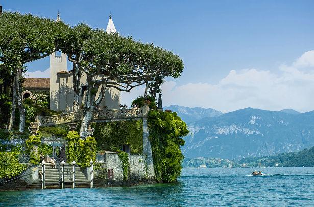 #inLombardia365 fra Ville e Giardini sul Lago di Como