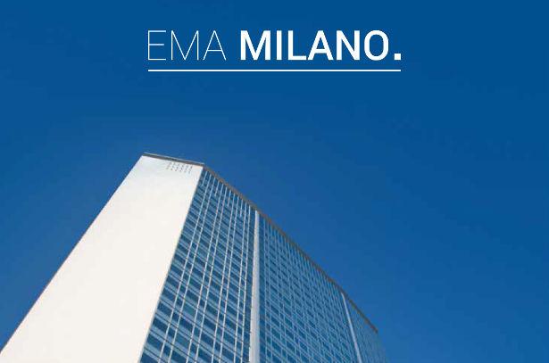 EMA: candidatura di Milano e di Palazzo Pirelli