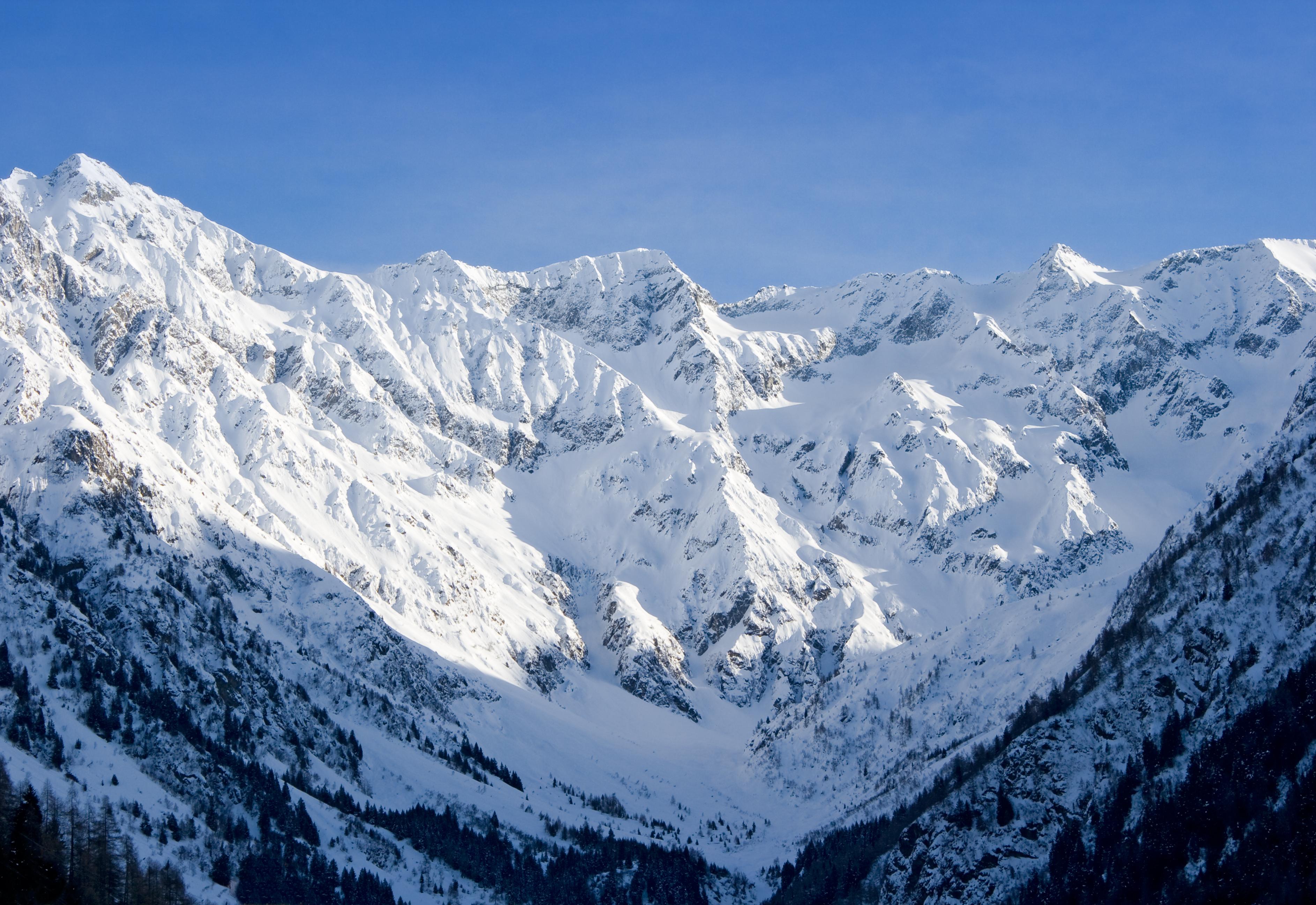 Montagna Futuro ad Alzano Lombardo