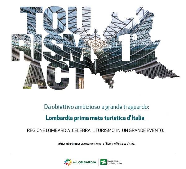 Tappa milanese di #inLombard1a e Tourism Act 2017