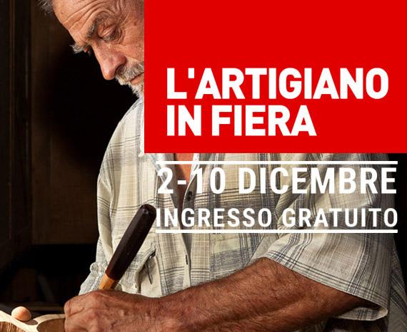 Infopoint inlombardia per l artigiano in fiera 2017 explora for Fiera artigianato milano 2017
