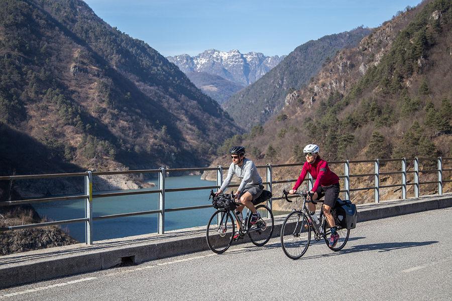 Nuovo bando per la promozione del cicloturismo in Lombardia