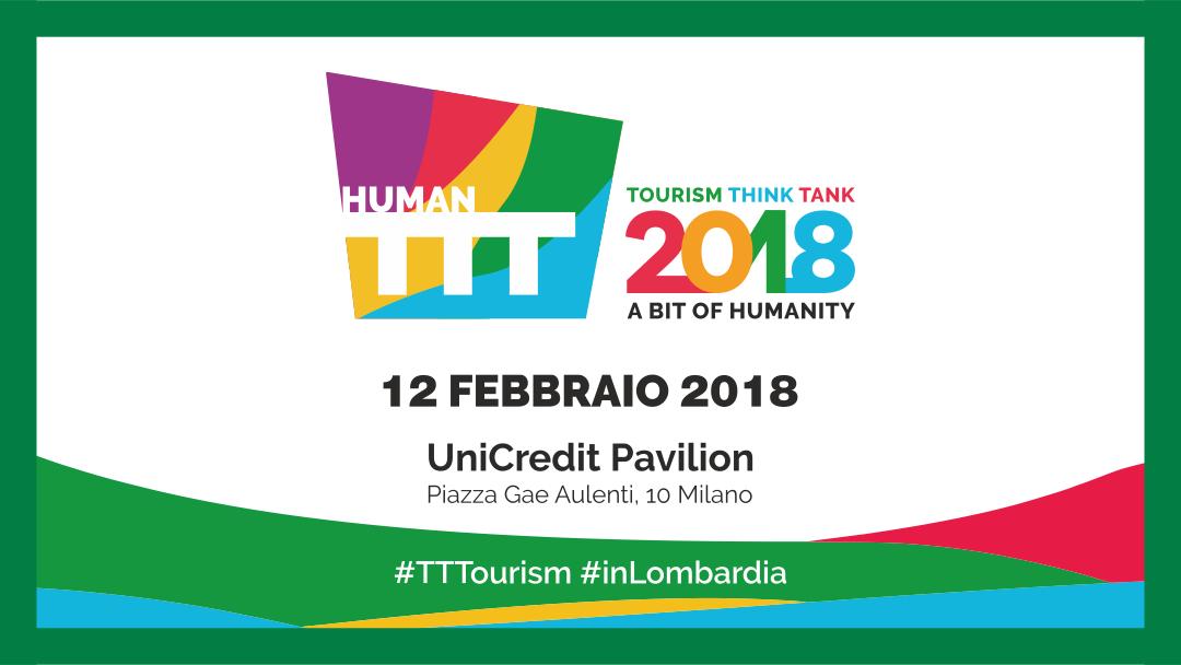 Tourism Think Tank 2018