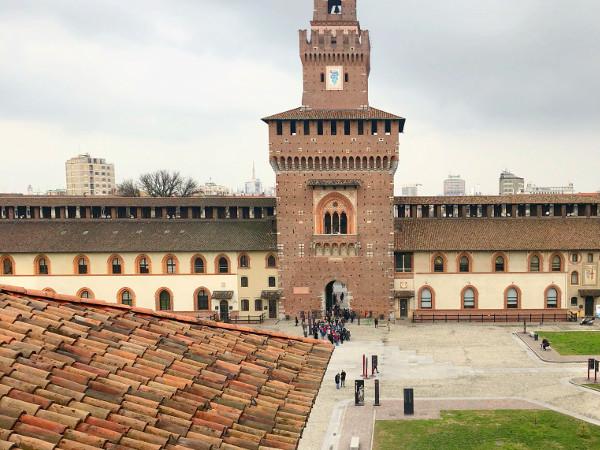 Un nuovo challenge per i Castelli in Lombardia