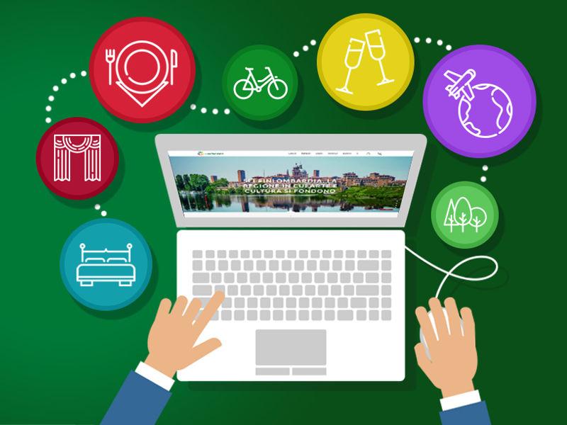 EDT – Ecosistema Digitale Turistico