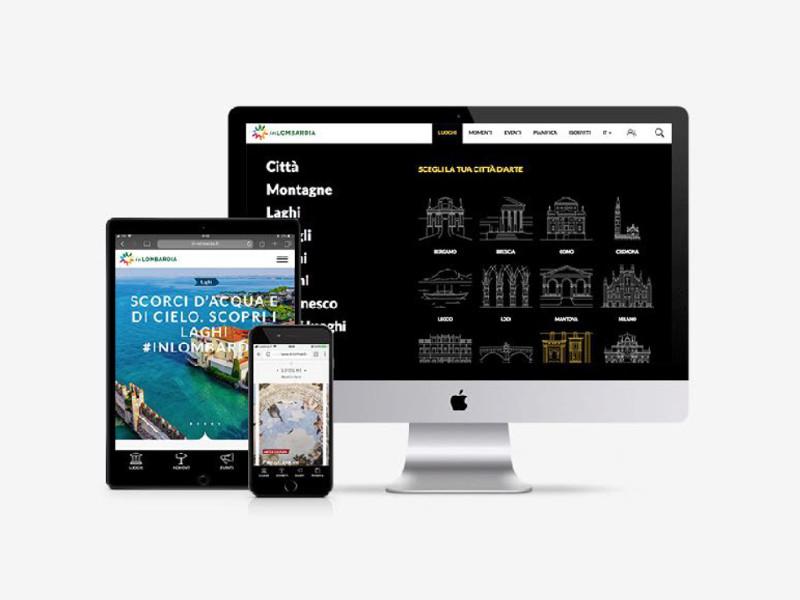 Novità ed evoluzioni dell'Ecosistema Digitale Turistico