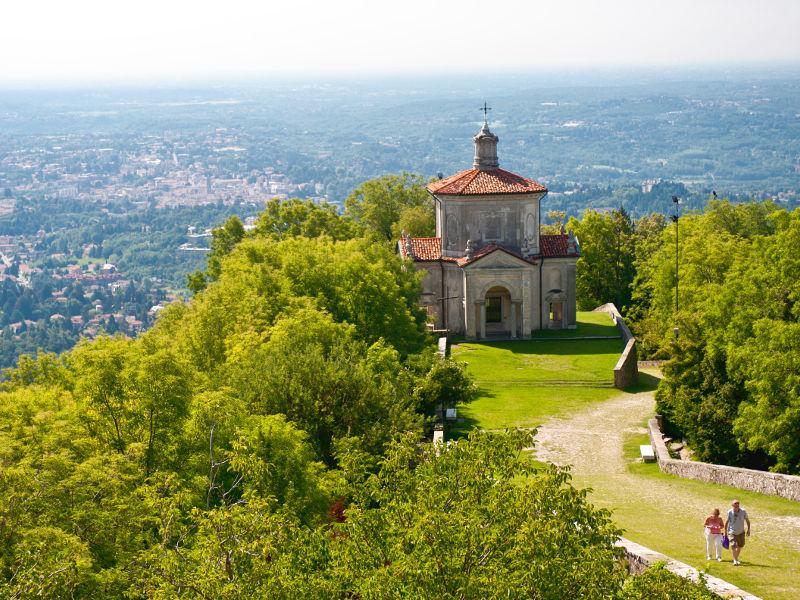 Terza tappa di #inLombardia365 a Varese e sul Lago Maggiore