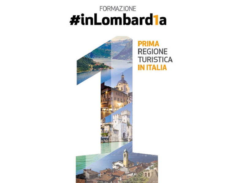 1^ Tappa del progetto Formazione #inLombard1a