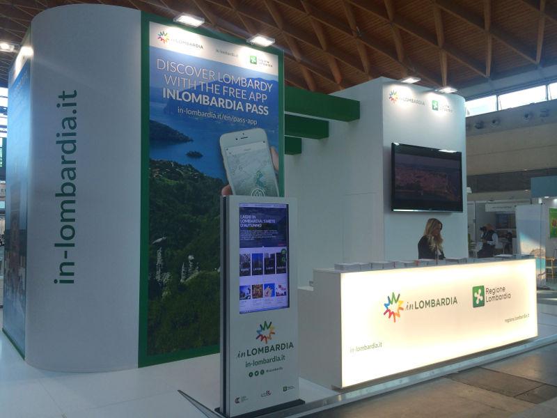 Regione Lombardia e inLombardia arrivano a Rimini per TTG Travel Experience 2018