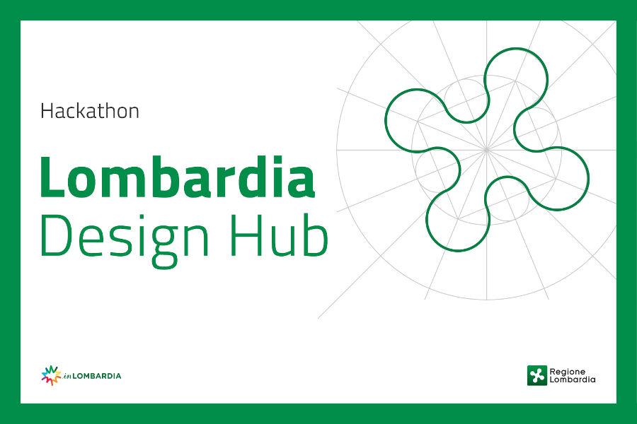 """Hackathon """"Lombardia Design Hub"""""""