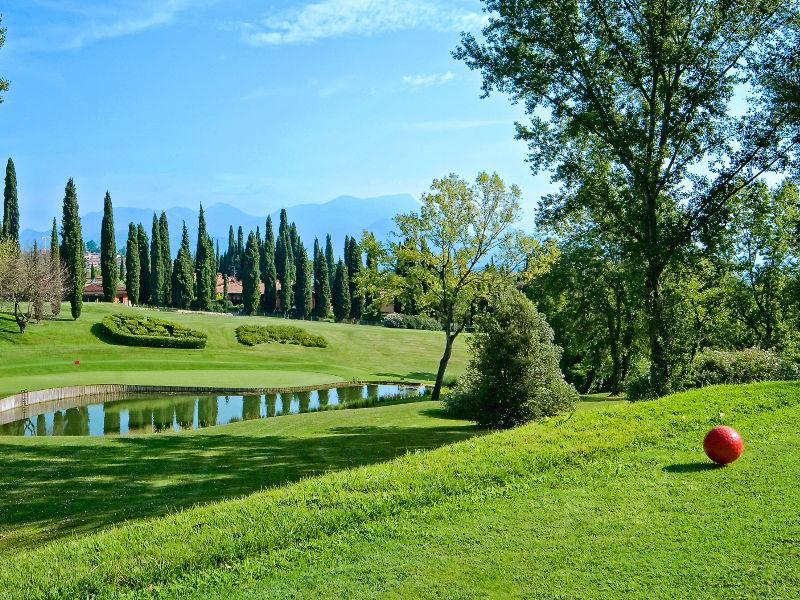 Regione Lombardia alla Golf & WellnessReisen di CMT Stoccarda