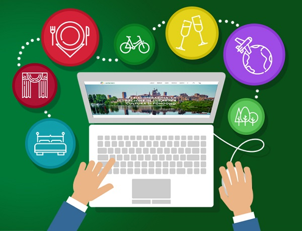 Ecosistema Digitale Turistico: nuovo tool per le strutture ricettive