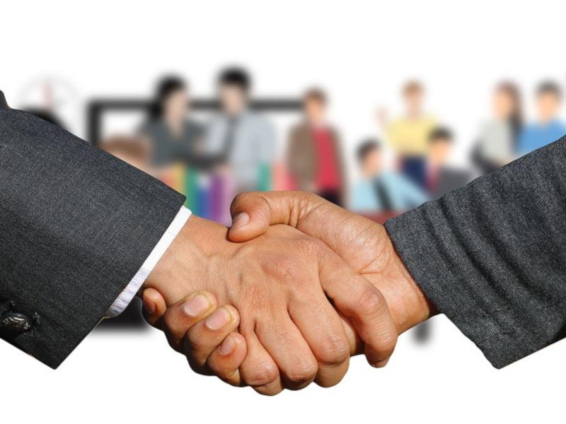 Incontri con i buyer internazionali