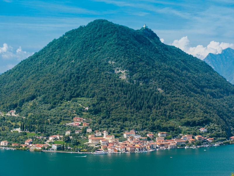 Lago d'Iseo & Franciacorta: un territorio smart