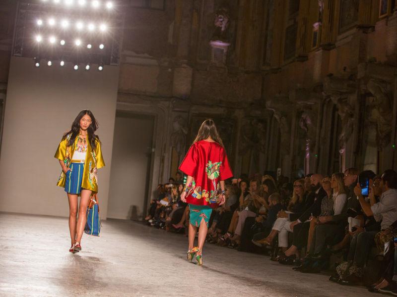 Moda: manifestazione di interesse per la sponsorizzazione della presenza regionale negli eventi