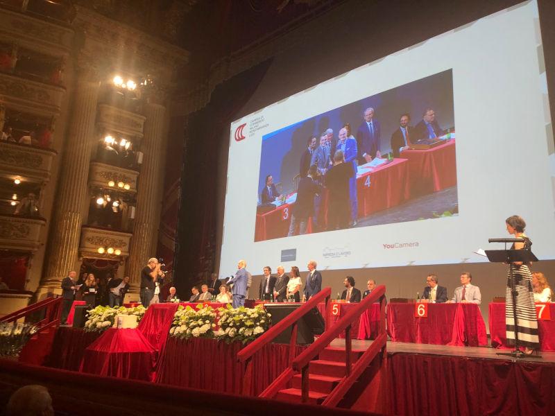 Premio Impresa 4.0 Turismo e YouCamera