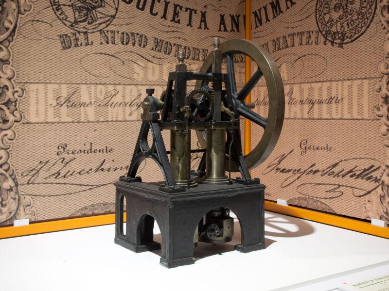 Bando per i musei e gli archivi storici delle aziende lombarde