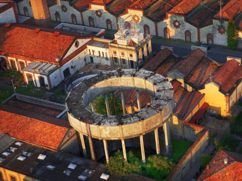 Convegno sulla valorizzazione dei Siti Unesco lombardi