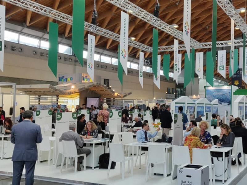 IBTM World 2019: scopri come partecipare
