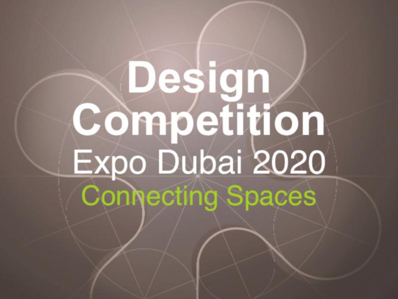 Design Competition: ad HOMI in anteprima i progetti per Expo Dubai