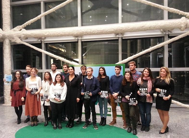 Ciak #inLombardia: premiati i vincitori del bando