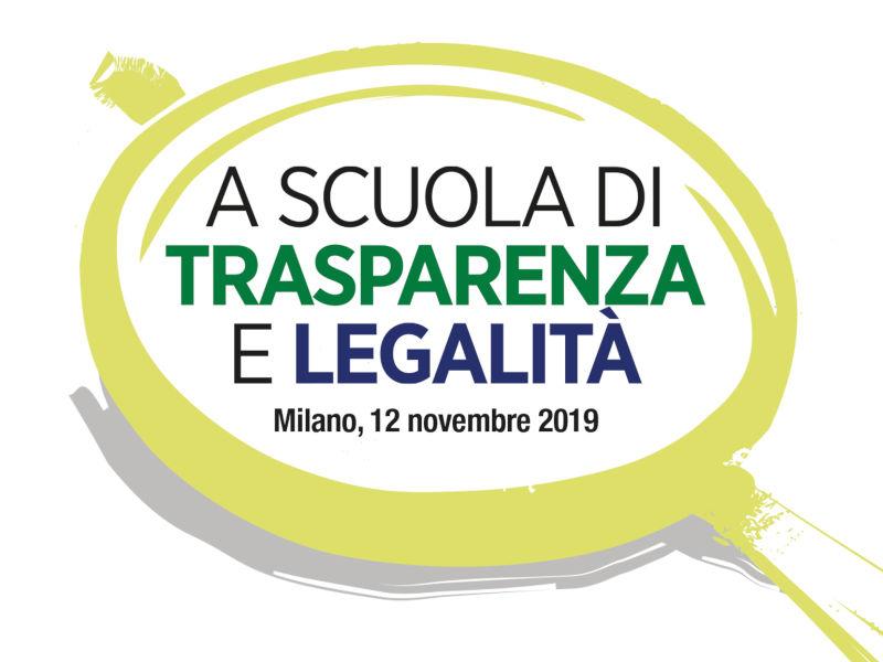 Giornata della Trasparenza 2019
