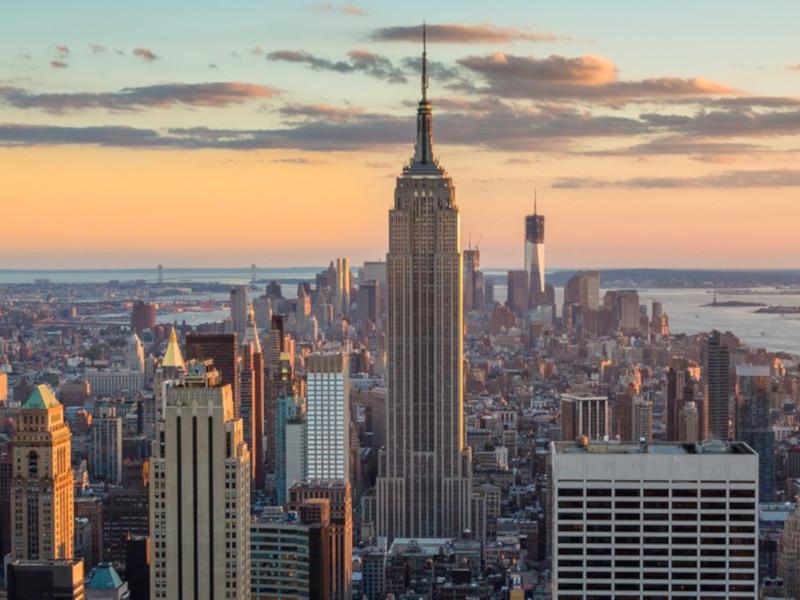 Explora all'ITW di New York