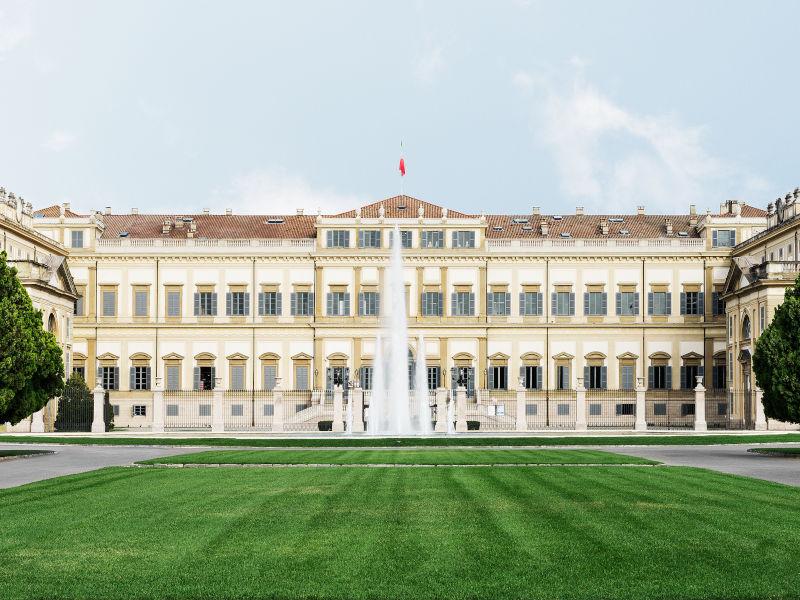 Villa Reale di Monza: dal rilancio di uno spazio pubblico a una nuova idea di turismo