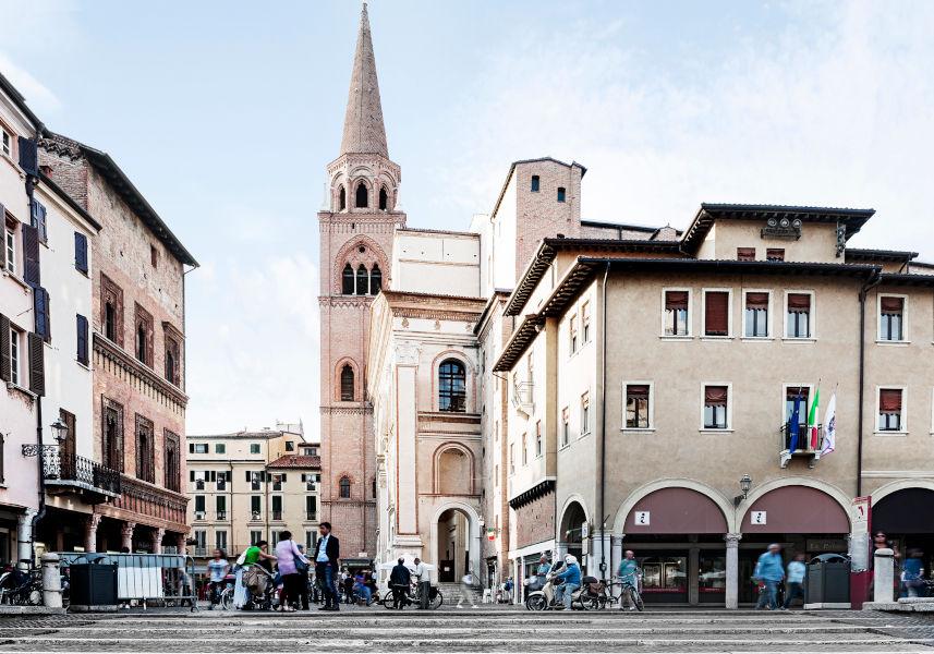 BuyLOMBARDIA: incontri b2b gratuiti a Mantova con 8 tour operator internazionali