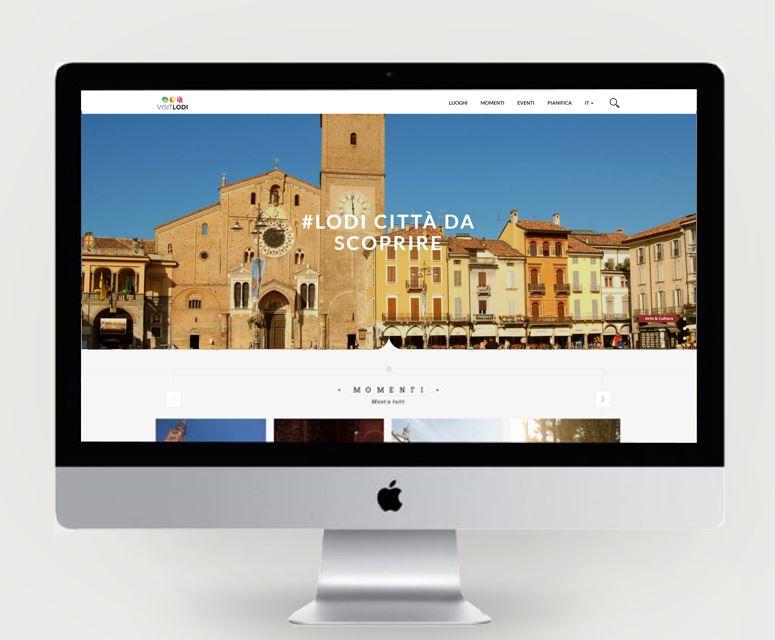 EDT: è online il nuovo portale turistico del territorio lodigiano