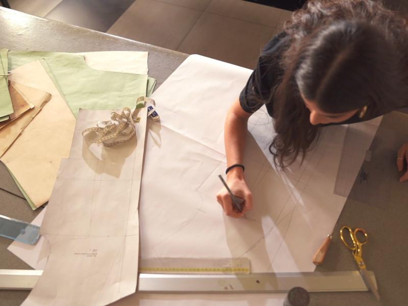 Regione Lombardia per la promozione delle opportunità formative e professionali del settore moda