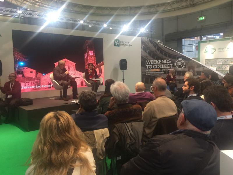 BIT 2020, Stand Regione Lombardia: aperta la call per l'area eventi