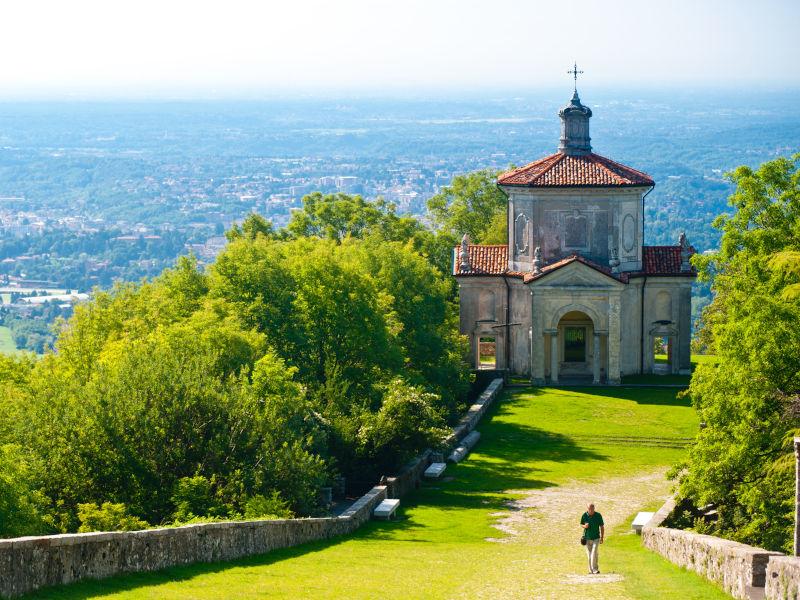 Il Patrimonio Unesco Lombardo al TourismA di Firenze