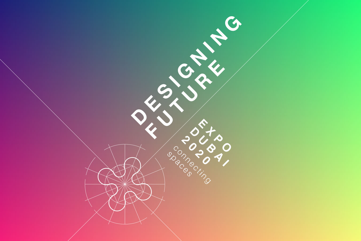 """Un'anticipazione di """"Designing Future"""""""